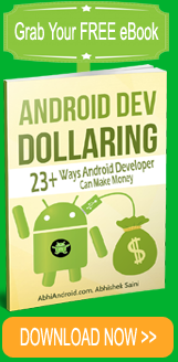 Android Dev Dollaring eBook