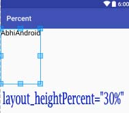 percent-relative-layout-height-percent-in-android-studio