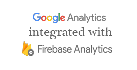 Firebase-Google-Analytics