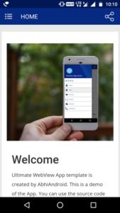 Ultimate-WebView-App-Screenshot2
