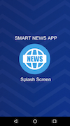Splash-Screen-Icon-News