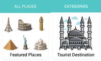 Categories-city