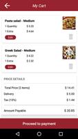 Food-Ordering-Cart