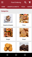 Categories-food-items