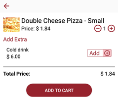 Sell-extra-food-ordering