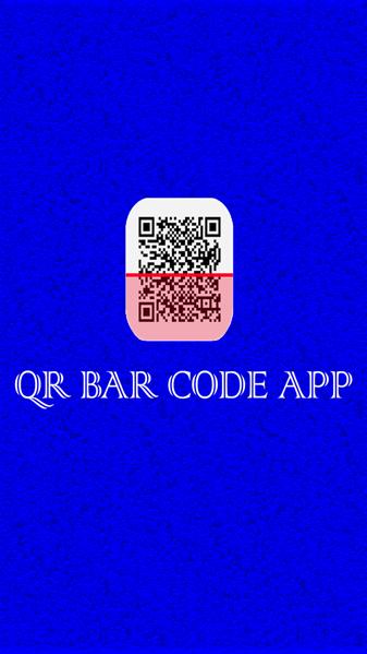 QR barcode screenshot1