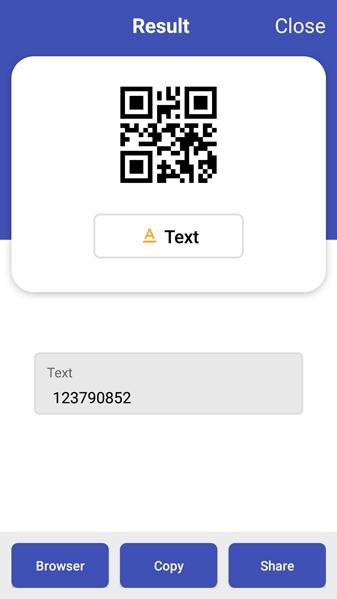 QR barcode screenshot18
