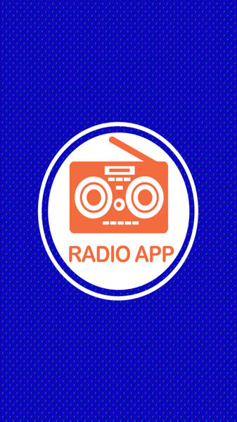Radio Streaming App Screenshot1