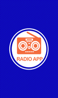 Radio Streaming App Splash Screen