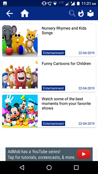 news app screenshot10