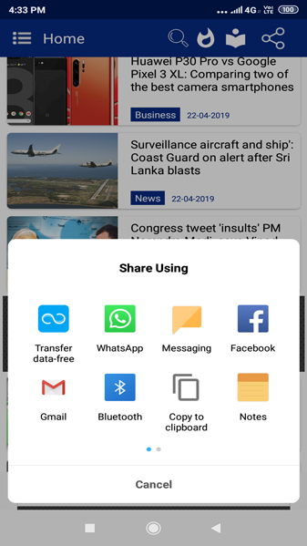 news app screenshot11