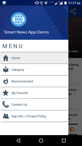 news app screenshot2