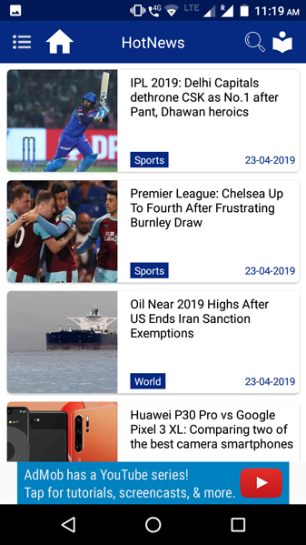 news app screenshot7