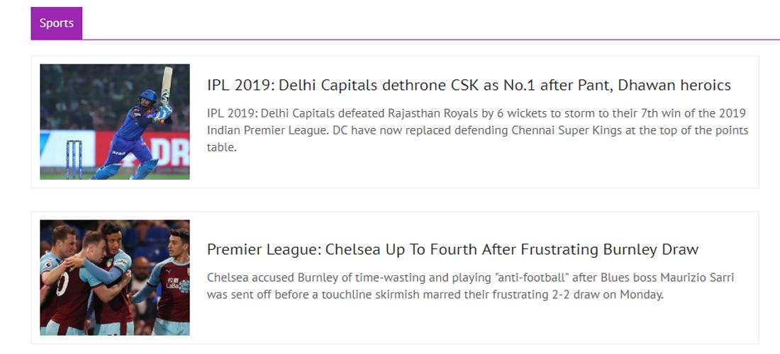 news website screenshot7