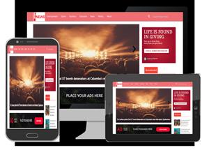 smart news mobile responsive image