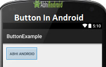 Button in Android