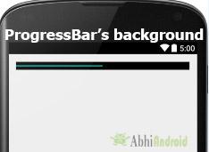ProgressBar Tutorial With Example In Android Studio