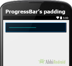 ProgressBar Tutorial With Example In Android Studio