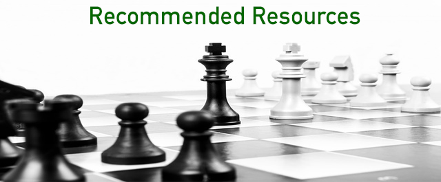 Recommended-Resources-For-Android-Developer