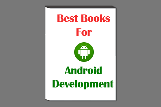 Best Books For Android Development In Android Studio