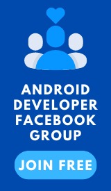 Android Developer Facebook Group Free