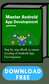 Download Free - Master Android App Development Sidebar